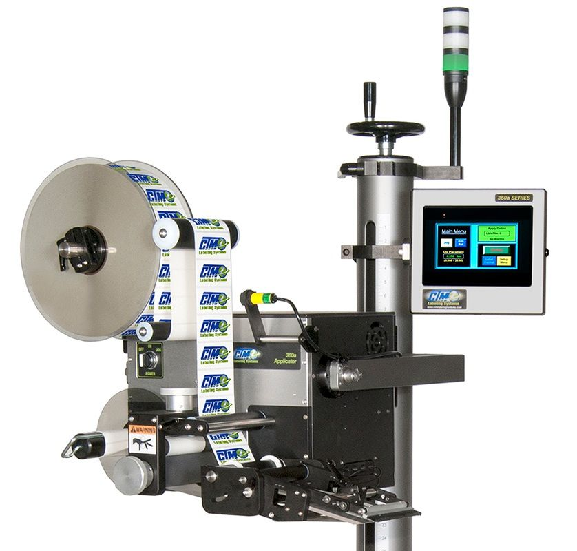 Global Label Applicators Market 2018 Future Innovations by