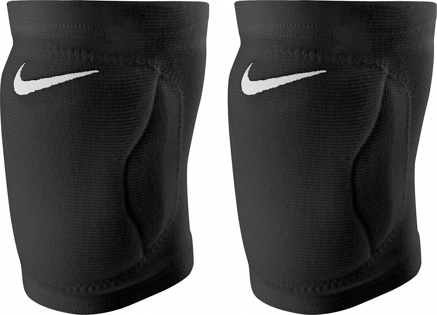 Nike Streak Volleyball Knee Pads Black Volleyball Outfits Volleyball Knee Pads Nike Volleyball