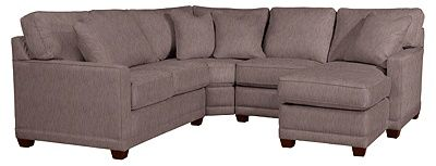 Kennedy Sectional By La Z Boy 3 127 00 Any Color You Want Couch Home Furniture Furniture