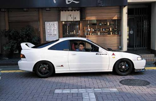 Acura Type R >> Spoon Sports Honda Integra Type R Vroom Vroom Cars Honda