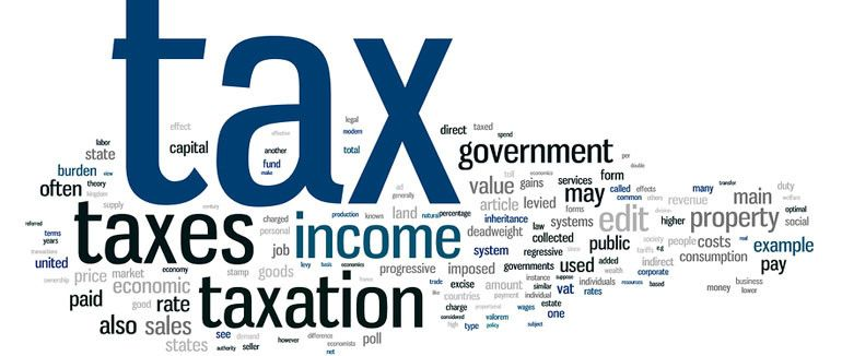 Online Tax Preparation With Images Tax Services Tax