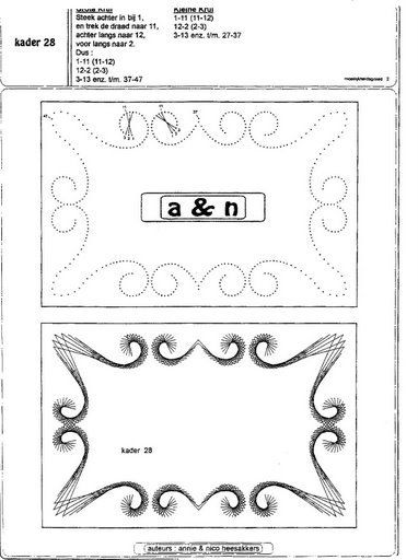 cartes brodees - Page 25