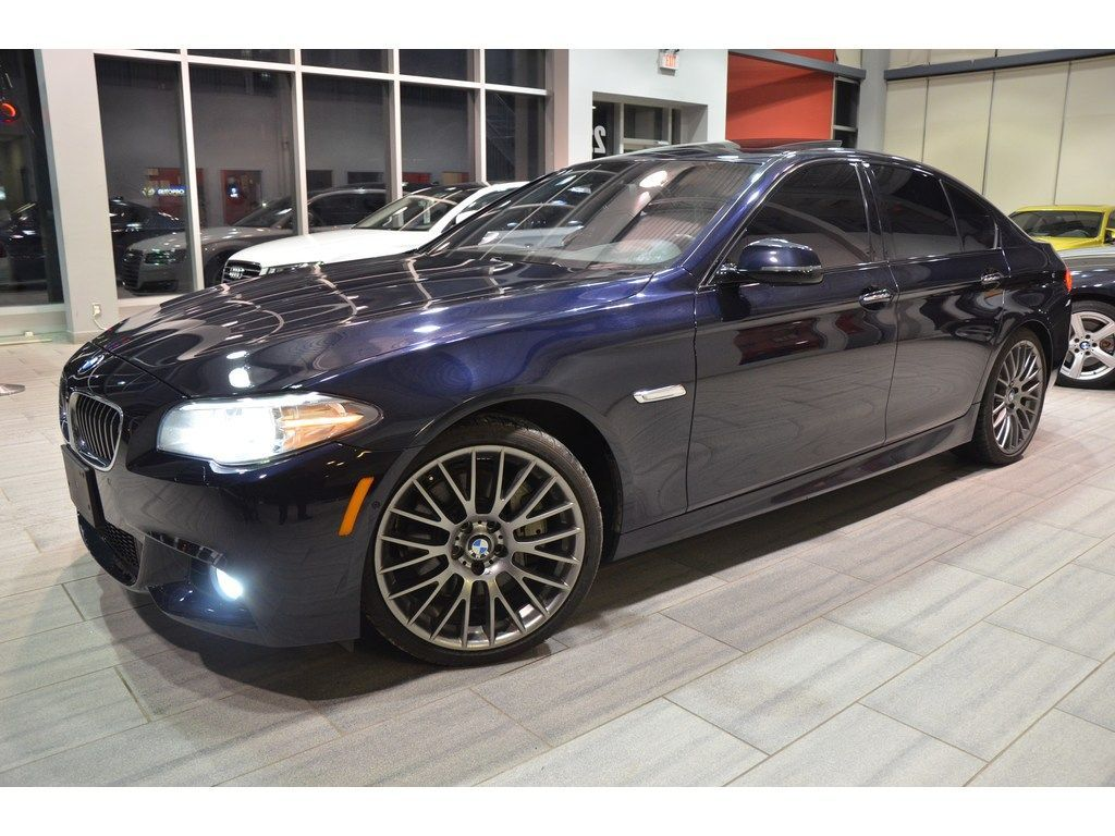 BMW 535I xDrive MSport Package Oakville Bmw, Bmw 535i