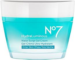No7 Hydraluminous Water Surge Gel Cream Ulta Beauty In 2020