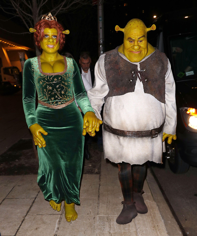 Good Funny Halloween Costumes.Pin On Halloween Makeup Costume Ideas