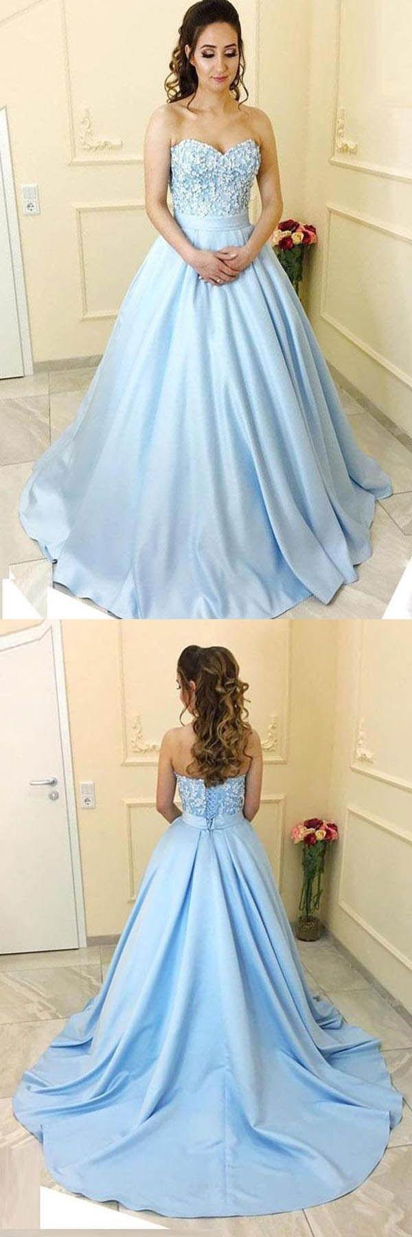 Stunning |pinterest: @BossUpRoyally [Flo Angel] #promdresses | prom ...