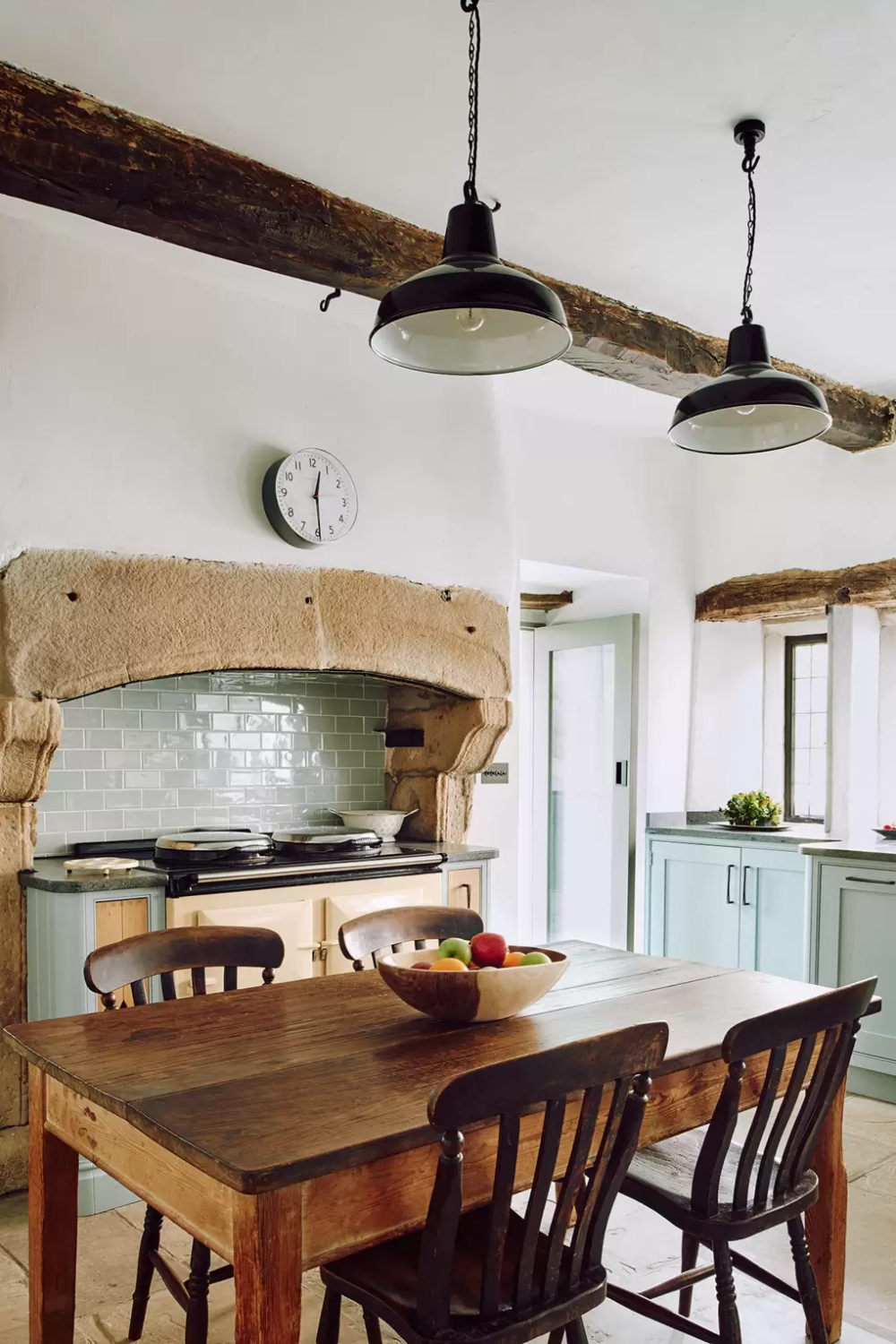 Country kitchen ideas and designs in 2020 Wooden kitchen