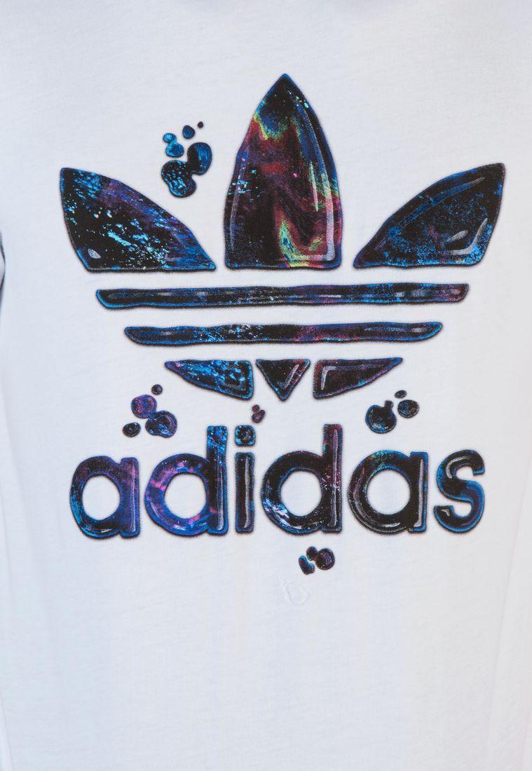 Siete Habitat Rechazado  Camiseta adidas Running Fill T color blanco, confeccionada en algodón,  diseño moderno con lo…   Adidas fondos de pantalla, Fondos de adidas, Fondos  de pantalla nike