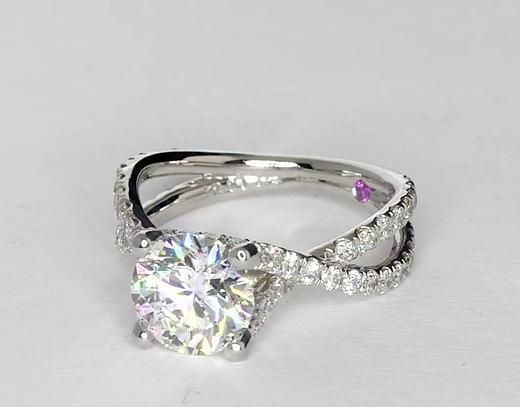Platinum Engagement Rings Canada Jewelry Platinumrings Personalized For More Beautiful
