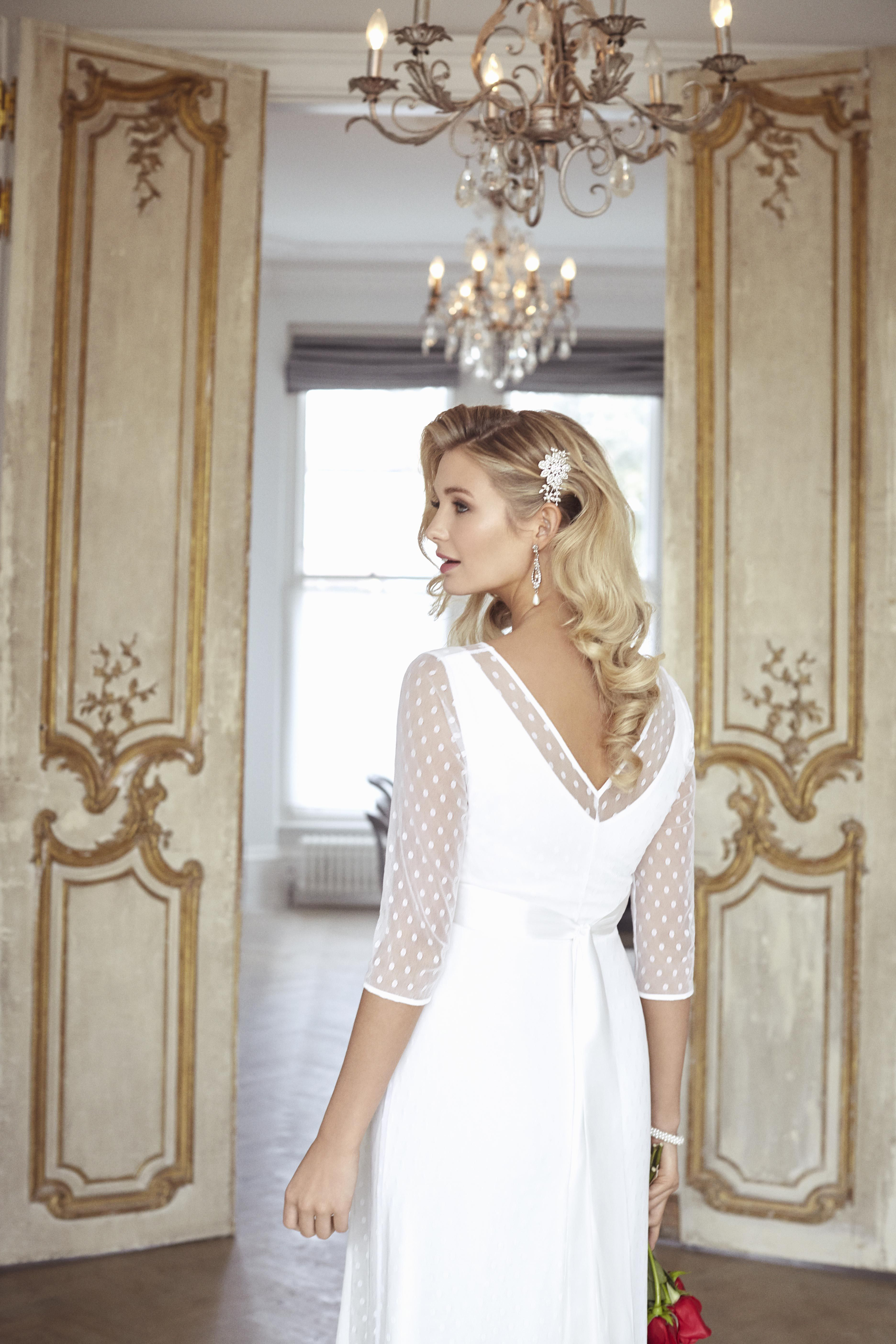 Robes de mariée la collection printempsété by tiffany rose