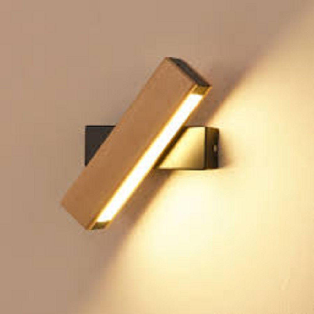 Wooden Led Wall Lamp Video Video In 2020 Wall Lamp Wood Lamp Design Led Wall Lamp