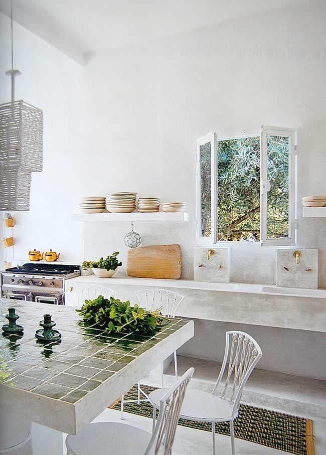 What Does Summer Look Like Cocinas De Casa Estanterias De