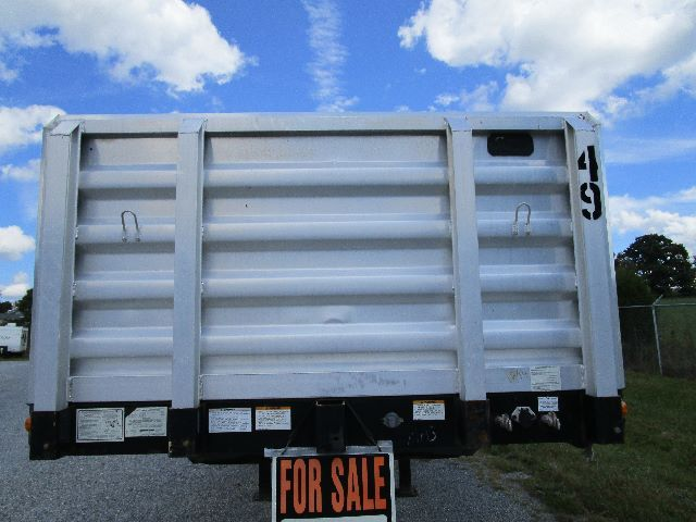 2007 Great Dane Freedom Flatbed Trailer In Bristol Flatbed