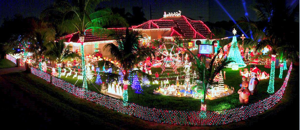 Holiday Decor -- Christmas Lights from Florida | Hometalk: Remodels ...