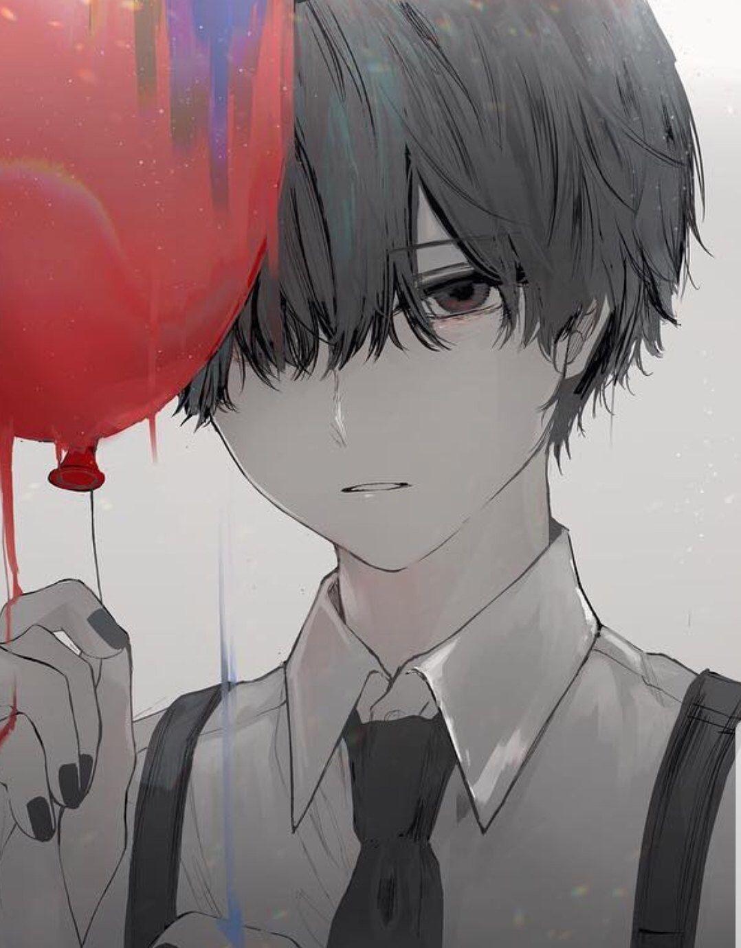 anime boy おしゃれまとめの人気アイデア pinterest yuki イラスト 病み 病みイラスト イラスト