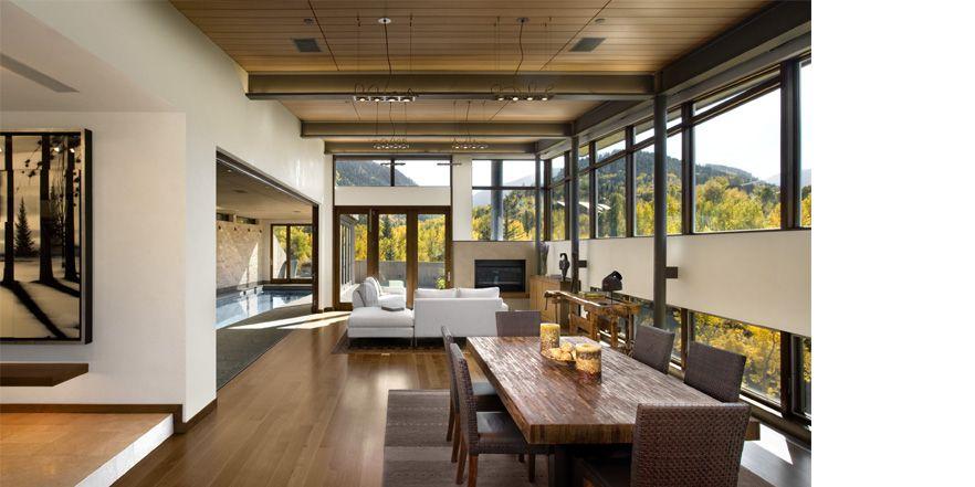edge house   Studio B Architects
