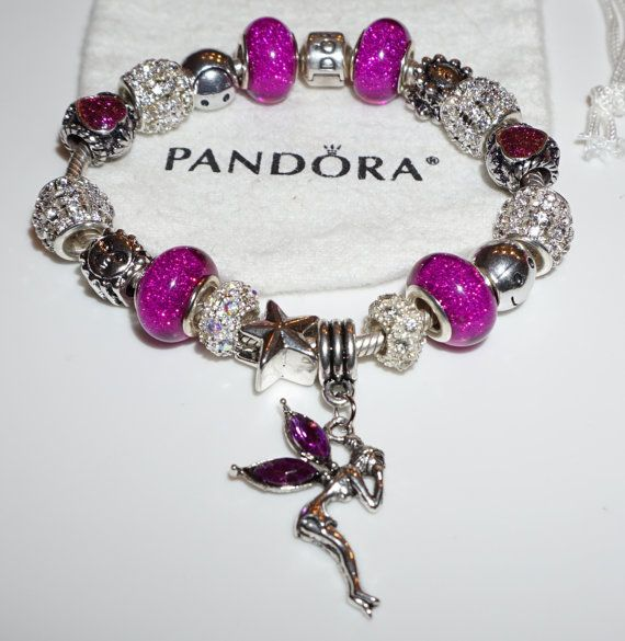 Pink Ribbon You Got This Authentic Jared Pandora by xdempseyx