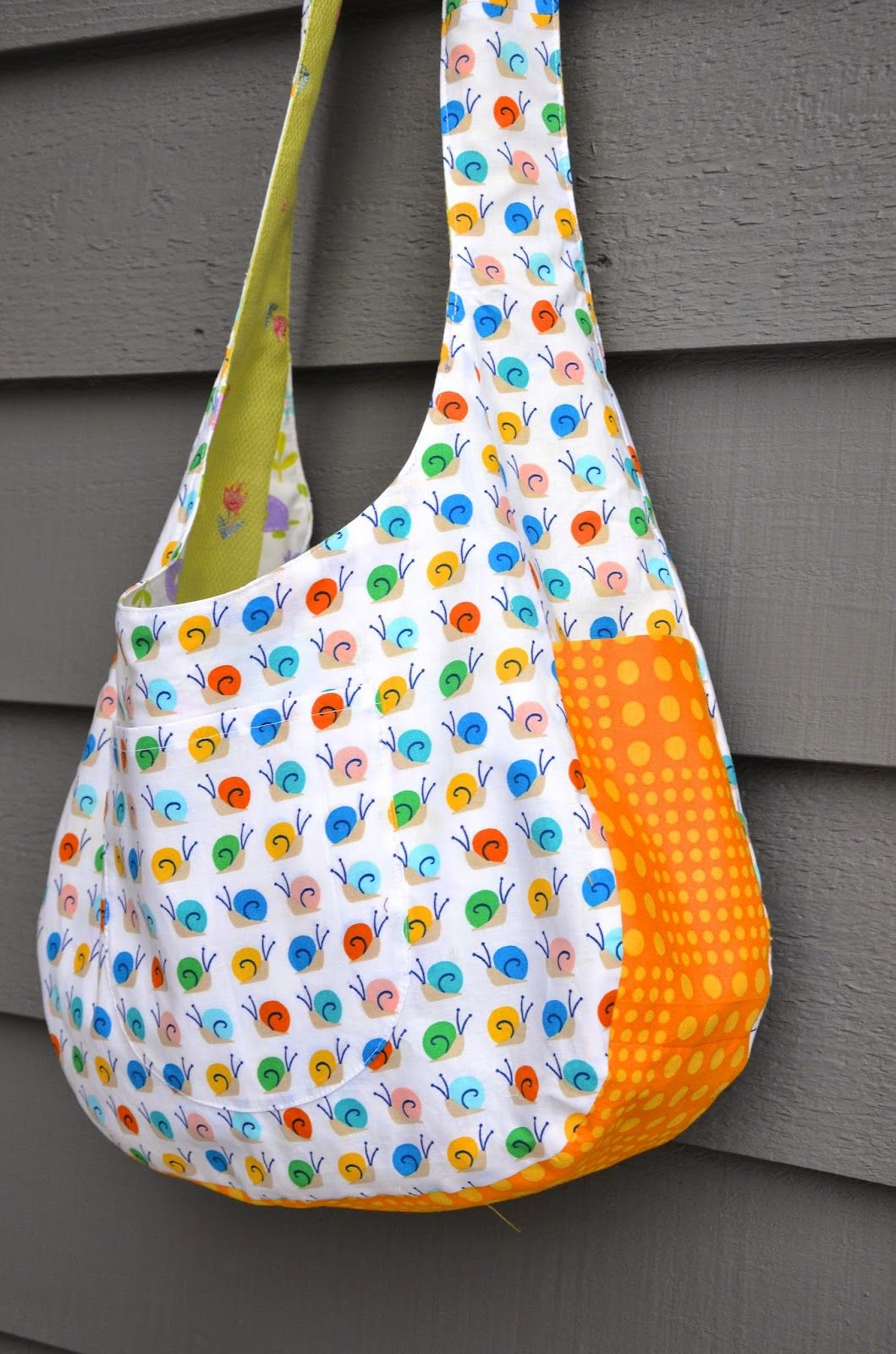 Ikat Bag Emily S Slouch And Our Christmas Gift To You
