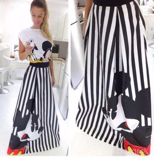Minie sukňa krátka aj dlhá + tutu sukne  50e9b79fef3