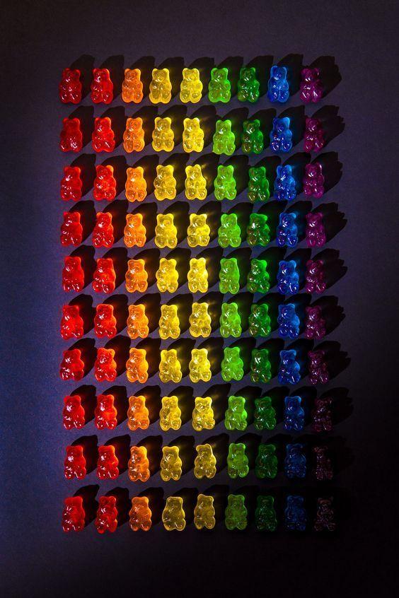 RainbowColorfulBrghtful: Foto