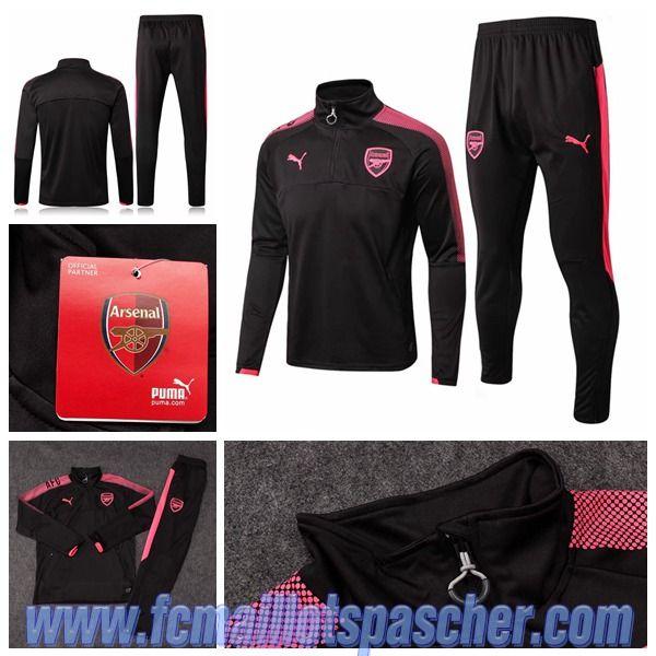 survetement Arsenal soldes