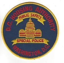 Collectible Police Patches Police Patches Special Police Patches