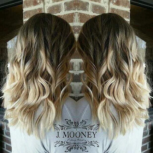 Beautiful Balayage Ombré by @j.mooneymakeupartistry Share your looks to be featured #GlamExpress or http://ift.tt/1LKibRA (Upload on site to win cool stuff)   #amrezy #alabamahairstylist  #behindthechair #sunlightsbalayage #hotonbeauty #hudabeauty #alabamamakeupartist #alabamamua #beautyguru #beautyblogger #dressyourface #morphebrushes #makeupartist #wakeupandmakeup #ombre #balayage #chrisspy #candyshaw #guytanghair  #facebeat  #instamakeup #instahair #hairdresser #hairdoochick #numestyle