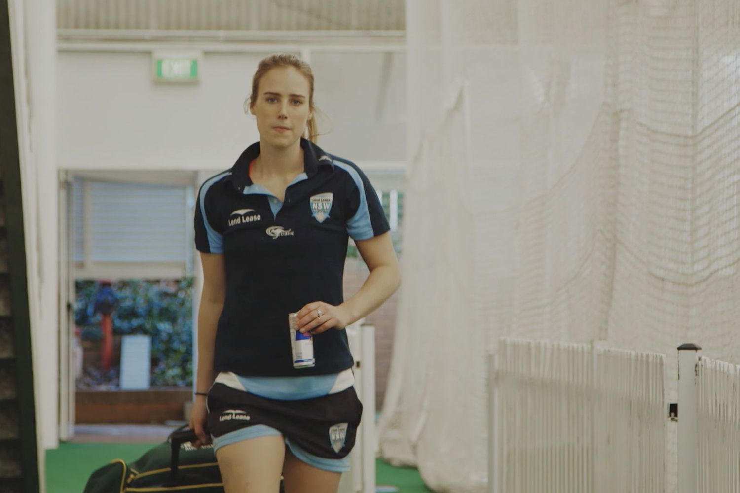 Ellyse perry mitchell starc