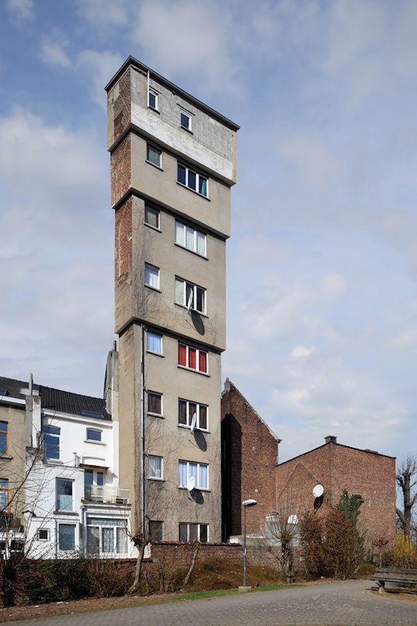 The Art of Surrealist Architecture