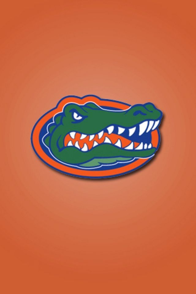 Gators Florida Gators Football Florida Gators Wallpaper Gator Logo