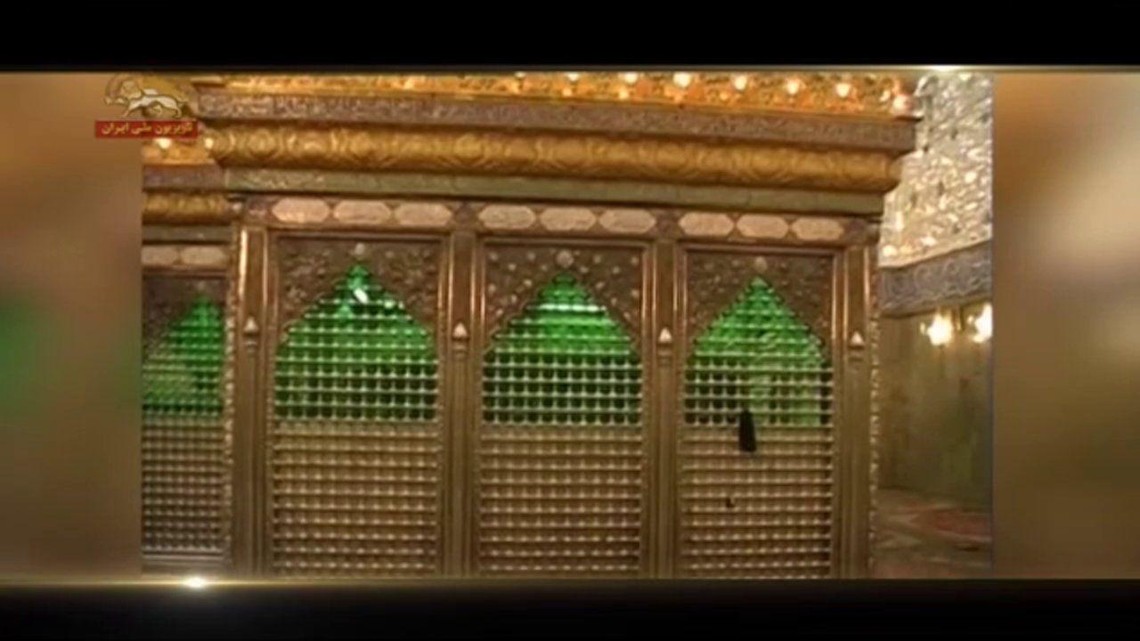 پانزده ذيحجه ولادت امام على النقى (ع) دهمين پيشواى تشيع انقلابى سيماى آزادى – 17 مهر 1393 ======= Mojahedin – Iran – Resistance – Simay  Azadi - مجاهدين – ايران – مقاومت – سيماى آزادى