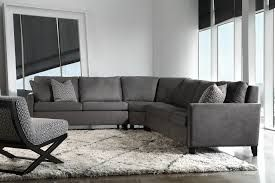 Image Result For Gray Sectional With Shag Area Rug Leather Living Room Furniture Living Room Furniture Sofas Living Room Leather