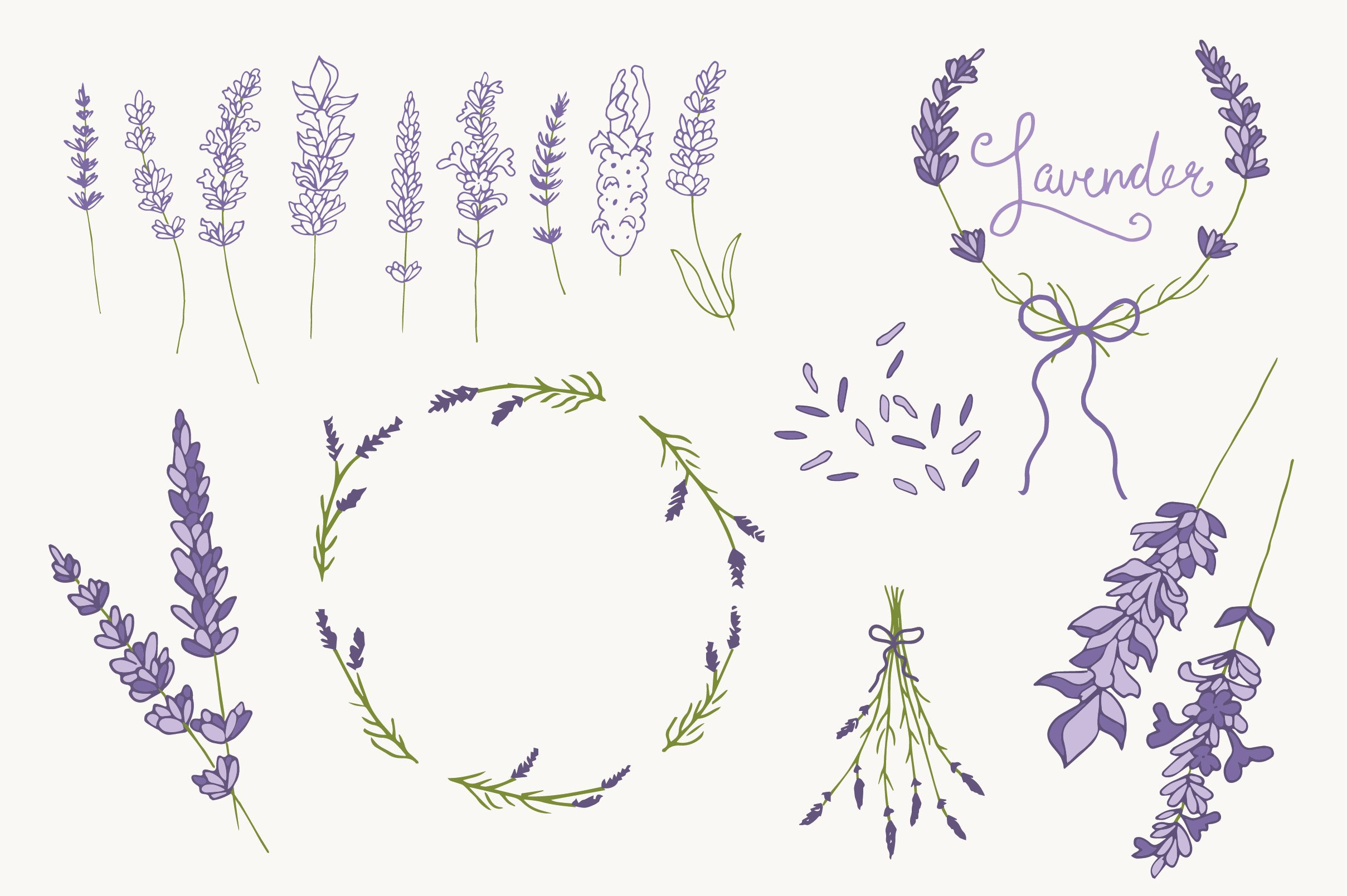 Line Drawing Lavender : Line drawing lavender google search tattoo pinterest