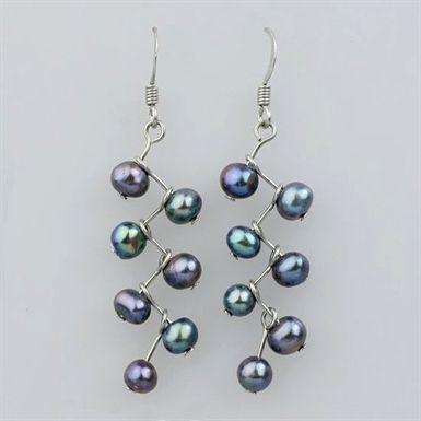 DIY Perlenschmuck #pearljewelry