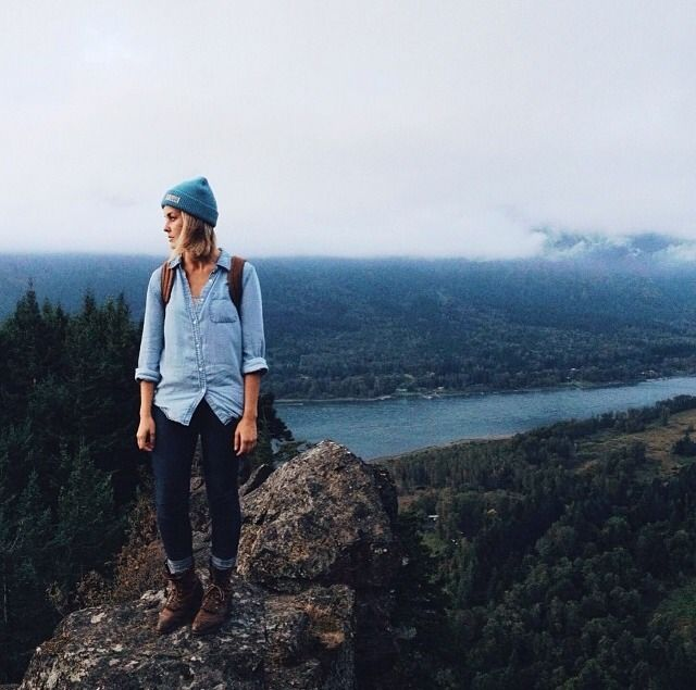 1000 Images About Ͼ� Camping Hiking On Pinterest: The 25+ Best Hiking Fashion Ideas On Pinterest