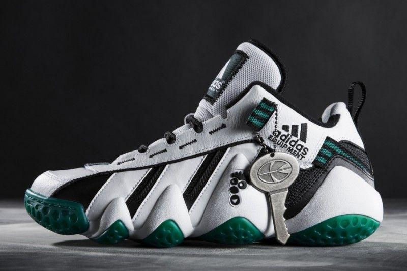 Fresh Kicks: Adidas Originals Releasing Keyshawn Johnson EQT