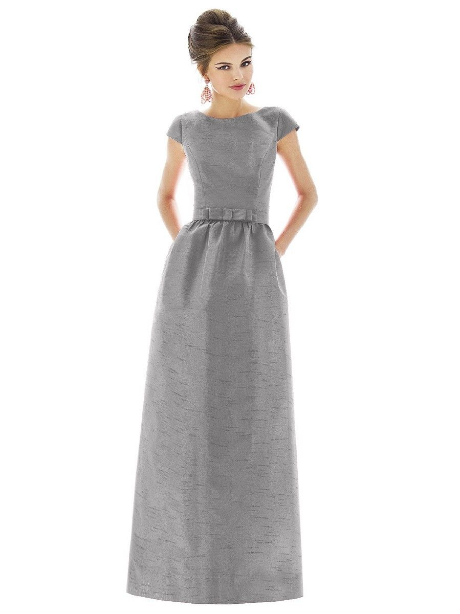 Alfred sung d bridesmaid dress in wedding duds pinterest