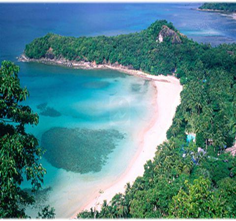 Dakak Beach Mindanao Philippines  The places Ill go