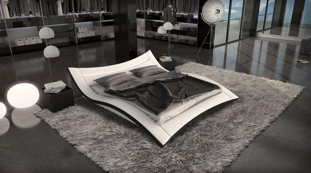 Ancona Bett Bett Zeichnen Bettgestell Designer Das Designerbett Ancona Uberzeugt In Vielen Pun In 2020 Luxurious Bedrooms Modern Bedroom Furniture Home Bedroom