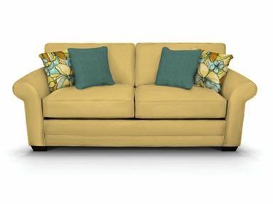 England Living Room Sofa 404395   FurnitureLand   Delmar, Delaware