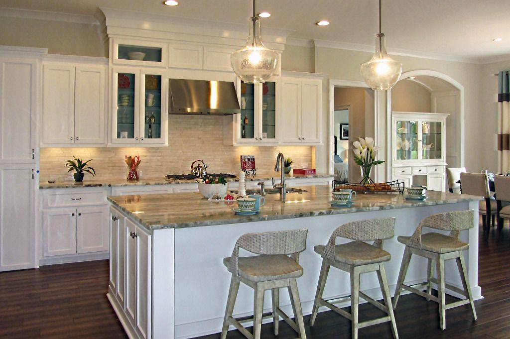 Pin by Arthur Rutenberg Homes on Kitchens & Cooking