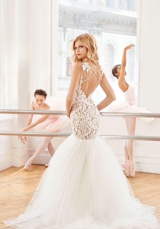 af37a410 Blush by Hayley Paige Kalea 1650 Wedding Dress | Wedding | Wedding ...