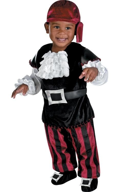 d7b617f1207 Puny Pirate Costume | Halloween costumes | Baby pirate costumes, Boy ...