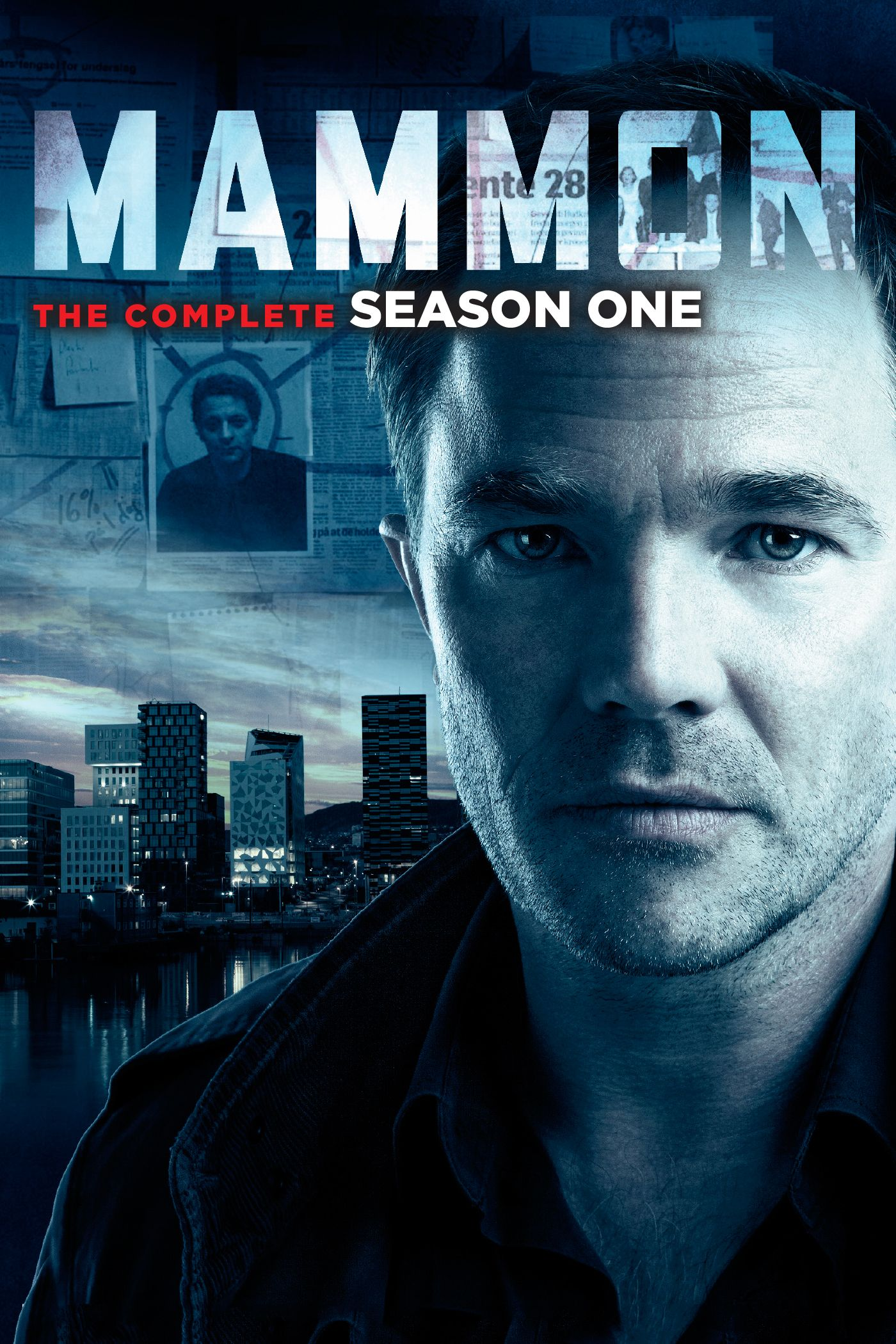 Mammon Serie Staffel 2