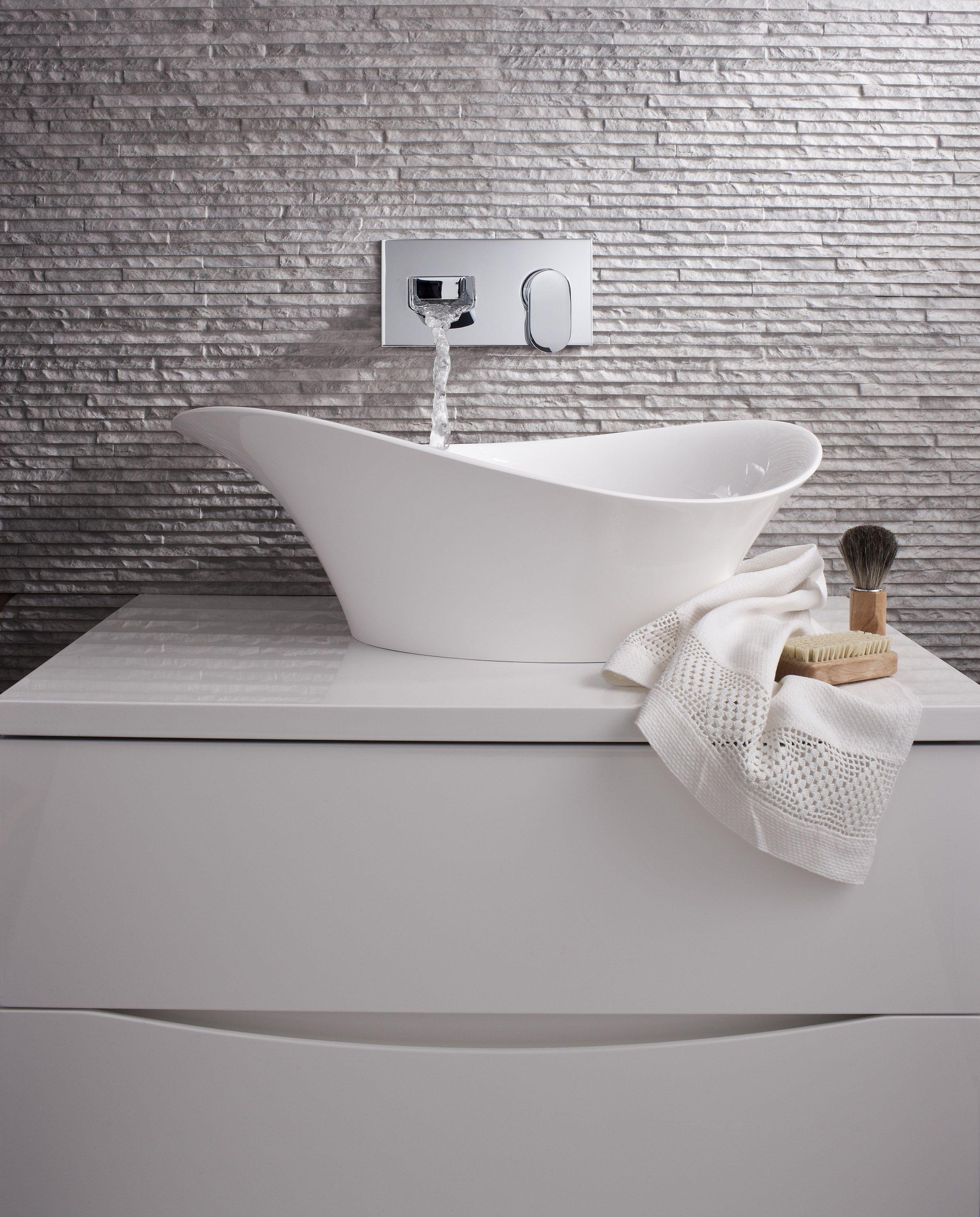 Bathroom Uk Alice Countertop Bathroom Basin From Crosswater Http Wwwbauhaus
