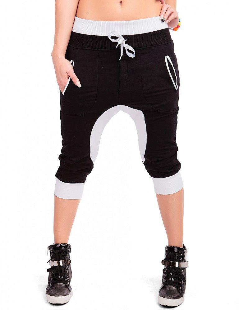 authentische Qualität bester Platz großhandel online 24brands - Damen Harems Hose Aladin Sporthose Freizeithose ...