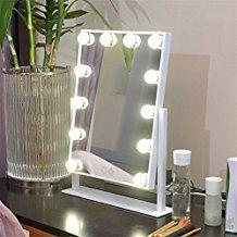 redoutable miroir sur pied avec lumiere | CHAMBRE | Pinterest ...