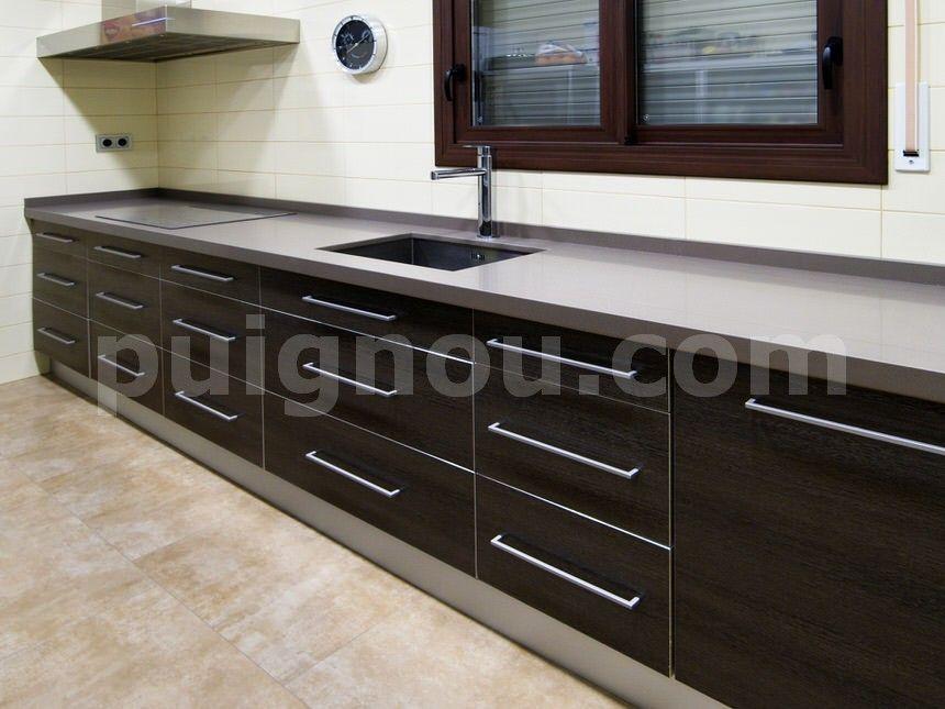 muebles diseño madera cocinas