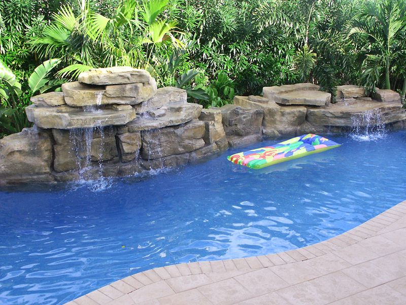 Creative Gallery Creative Gallery Cool Pools Swimming Pool