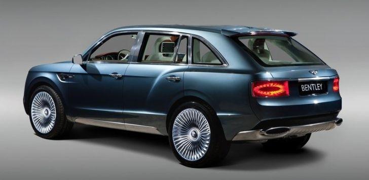 Bentley Suv Release Date Bentley Suv Redesign Top Car